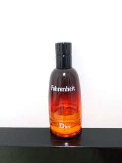 Dior perfume 50ml