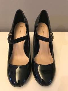 *BRAND NEW* Mary Jane heels (UK3)