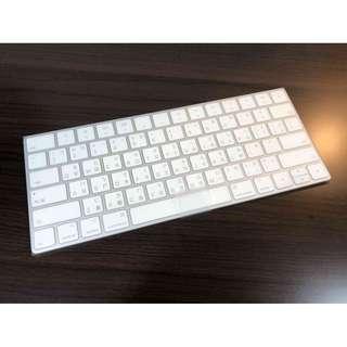 Apple Magic Keyboard2 無線藍牙鍵盤 全新 只要2400 !!!
