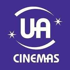 UA戲票代購(共2張)