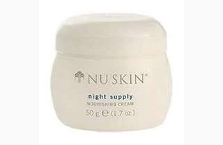 PO Night Supply Nourishing Cream