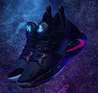 PG2 PS4 Nike