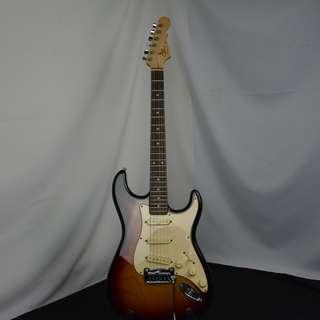 G&L Legacy USA 漸層色 電吉他*現金收購 樂器買賣 二手樂器吉他 鼓 貝斯 電子琴 音箱 吉他收購