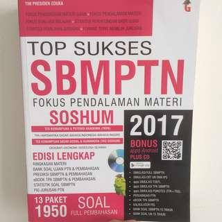 Buku Latihan SBMPTN