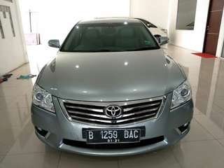 Toyota Camry V 2.4 AT 2010