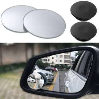 1pair Blindspot Mirror