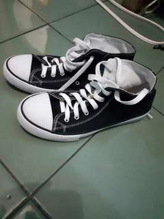 Converse High size 38