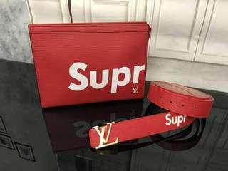 Supreme X LV Set
