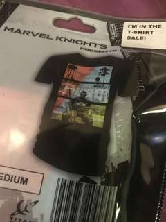 Marvel Knights, Marvel, Punisher, avengers, infinity war