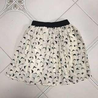 SALE❗️Nude Sparrow Skirt