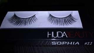 Huda Beauty Lashes # Spohia/11