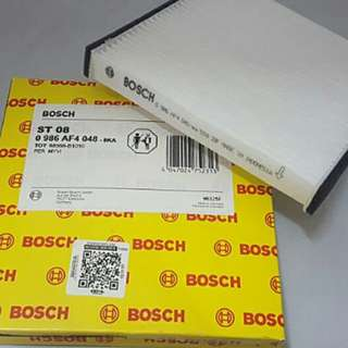 BOSCH CABIN FILTER for PERODUA MYVI (2005-2010)