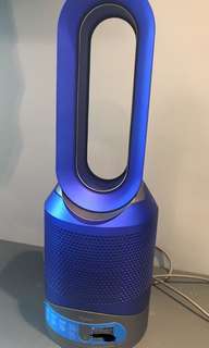 Dyson Pure Hot + Cold HP02