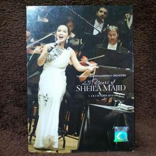 Sheila Majid - 25 Years (Audio CD)