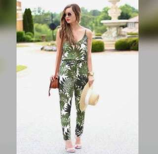 Jumpsuit New Onhand📌Sale