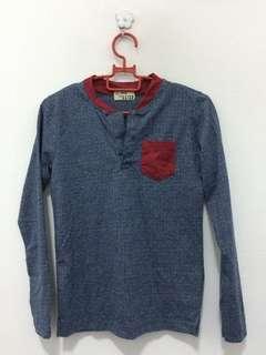 - Long Sleeve Shirt