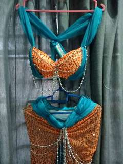💃Belly Dance Costume