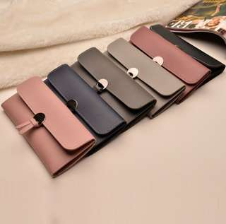 Women Wallet With Slots