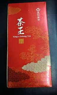 天仁茗茶-茶王