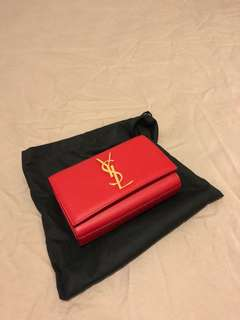 Ysl old small Kate bag