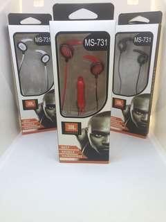 JBL MS-731 Handsfree