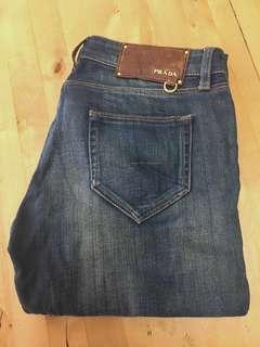 Prada Jeans (women)