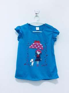 #20Under  - Kid Cartoon Top