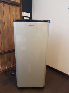 Single door fridge panasonic