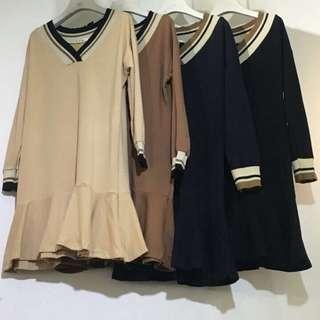 New dress import