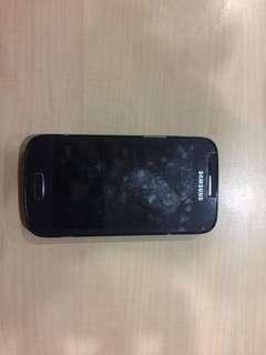 Samsung Galaxy Ace 3 #AFBakrie