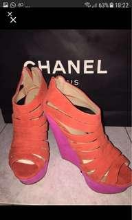 Sepatu merk aldo ori