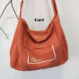 Bael Canvas Tote Bag