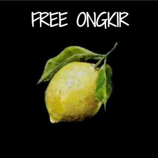 FREE ONGKIR @lemonadestore