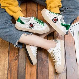Preorder Korean Fashion Sneakers