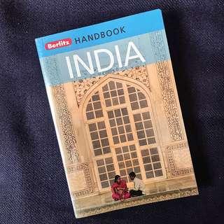 Berlitz Handbook: India