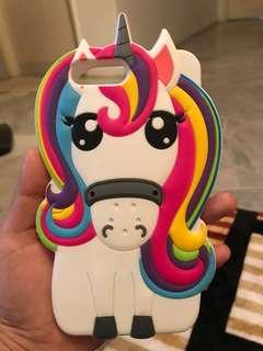 Iphone 7/8 Plus Unicorn Case