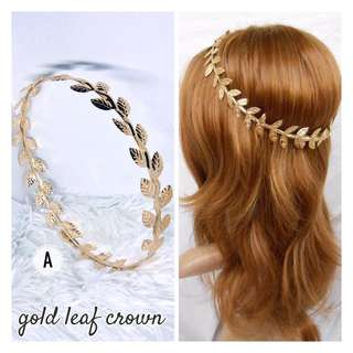 COD! Greek Goddess Inspired ❤️ Headdress