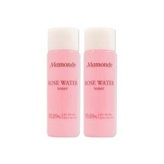 Mamonde Rose Water Toner 25mL