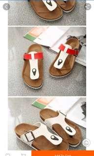 Sandals size41