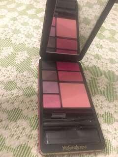 Yves Saint Laurent Very YSL Make-up Palette