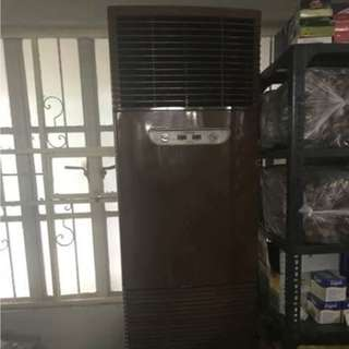 3tr Carrier Aircon Floor Type Commercial