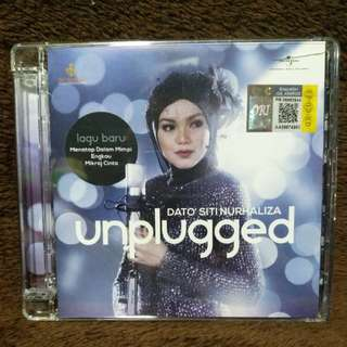 Dato' Siti Nurhaliza - Unplugged (Audio CD)