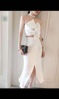 婚後物資 晚裝 party dress prewedding dress