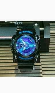 Jam tangan G-Shock bisa cicilan cukup bayar 199.000