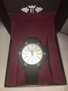 Emporio & Co luxury watch
