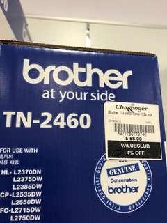 Brother TN-2460 toner