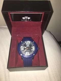 Emporio & Co watch