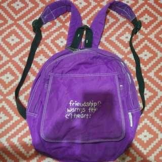 Heartstrings school bag pack