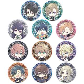 "[PO] ""Butlers: Chitose Momotose Monogatari"" Trading Can Badge"