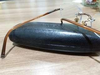 Kacamata Minus - GUESS ORI (masih ada kode)